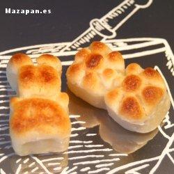 Recetas del Mazapán